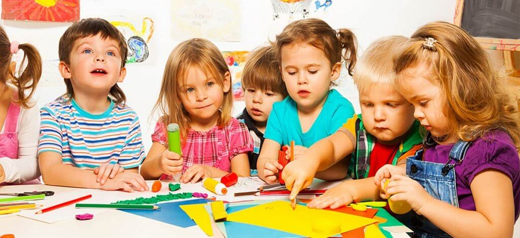 Детский сад Мытищи