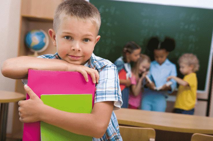Адаптация ребенка в новой школе