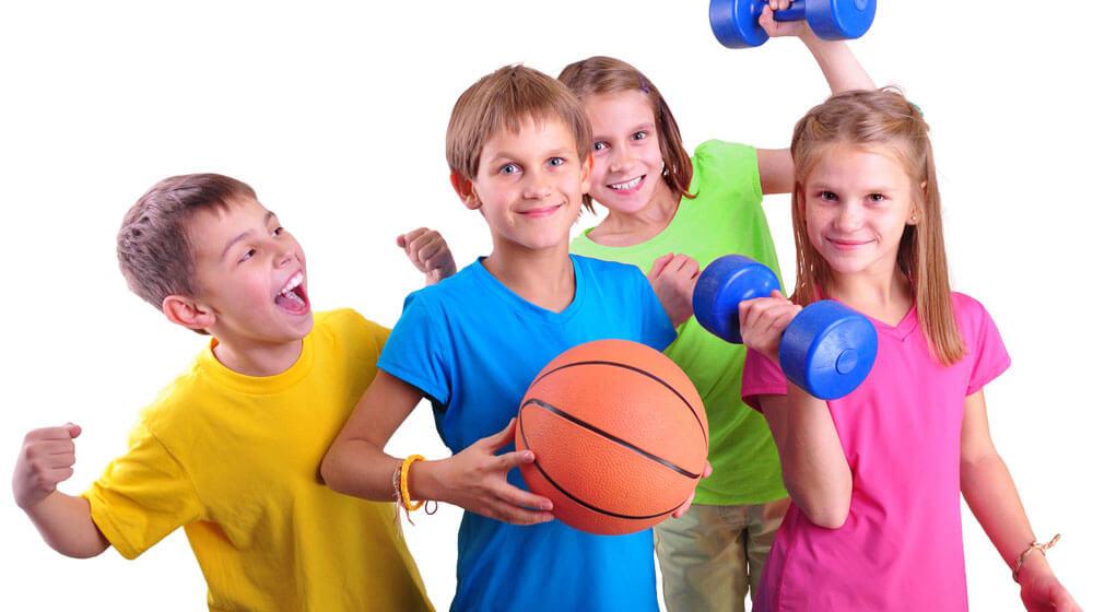 Как выбрать спортивную секцию